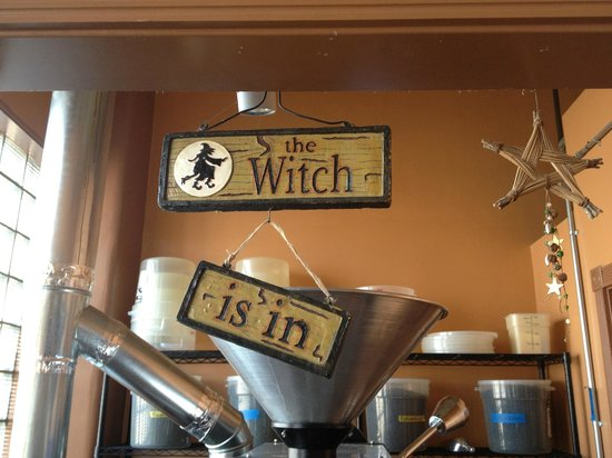 Beale Street Brews: The Witch is in