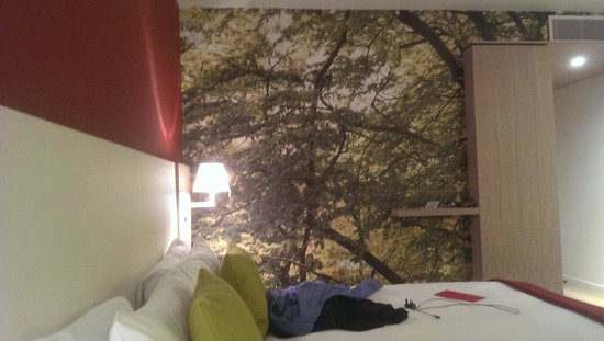 De Vere Orchard Hotel: Room