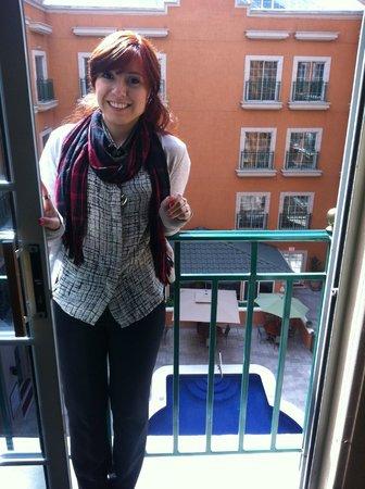 iStay Hotel Ciudad Juarez : :)