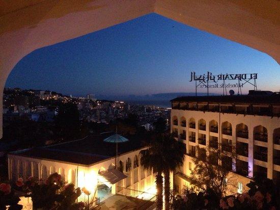 Hotel El-Djazair Ex Saint George: Room 2405