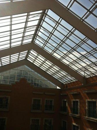 iStay Hotel Ciudad Juarez: cielito lindo