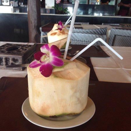Wanna's Place : Вкусный кокос
