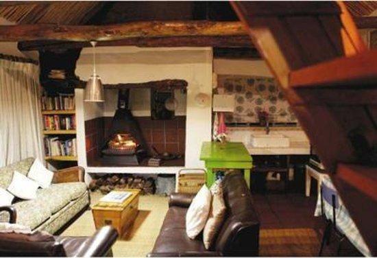 Beloftebos Cottages: Melk-en-Heuning Cottage
