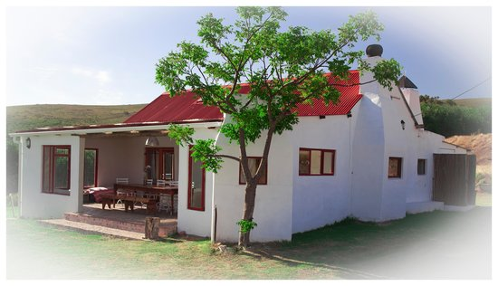 Beloftebos Cottages: Granaat Cottage