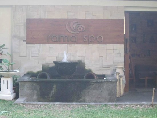 Ramayana Resort & Spa: Day Spa