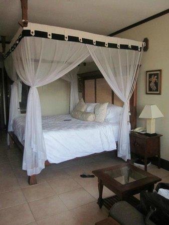 Ramayana Resort & Spa: Room