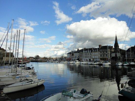 Le Vieux Bassin : Awesome Vistas
