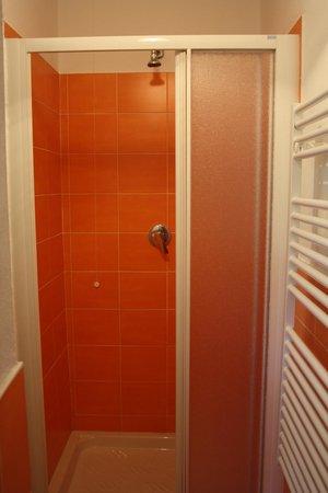 B&B Casa San Jacopo: bagno suite