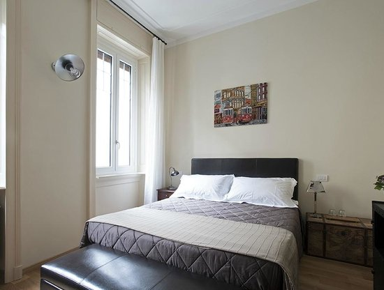 Bed and Breakfast of Porta Tosa: Camera con letto Queen