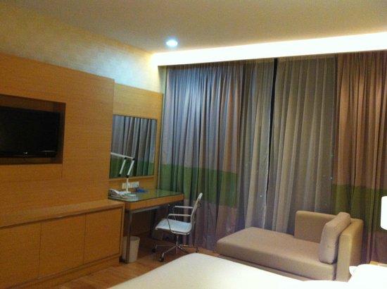 Century Kuching Hotel: Room