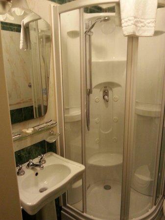 Residenza Montecitorio : Salle de bain