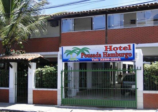 Hotel Pousada Hamburgo