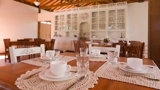 Fazenda Santa Teresa Hotel & SPA
