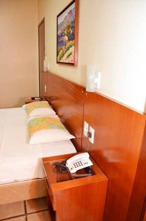 Hotel Vitoria Regia