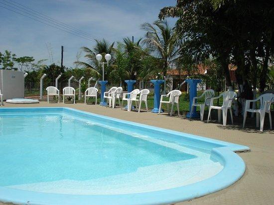 Hotel Fazenda Thermas De Ibirá