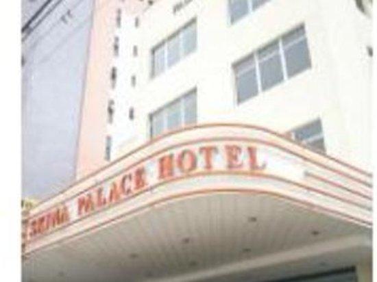 Skina Palace Hotel