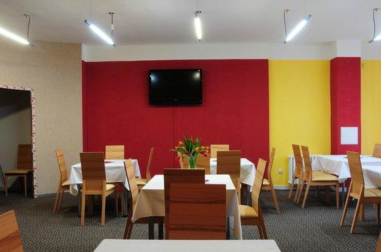 BEST Hotel Garni Olomouc: Conference room