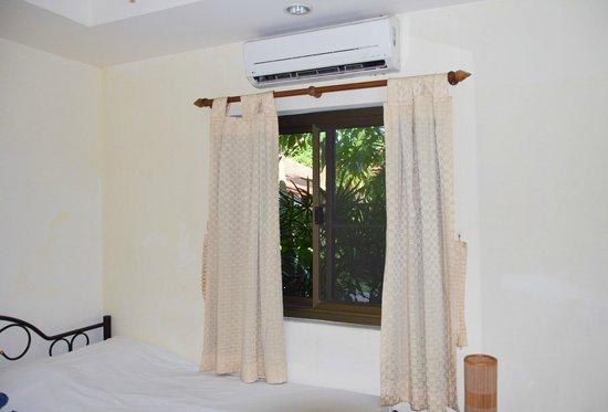 Seaview Paradise Resort Hotel: Спальня