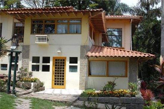 Hotel Chacara Do Lago Campo Grande 6 Avaliacoes