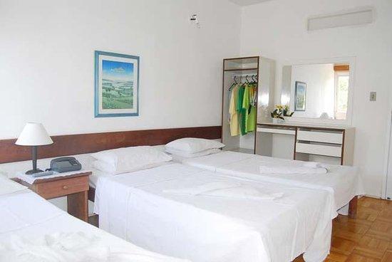 Veredas Flat Hotel