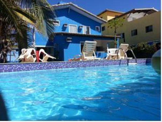 Hotel Pousada Pérola de Ipitanga