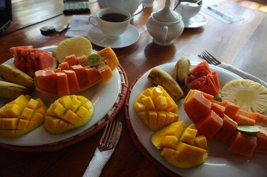 Ibis Guesthouse: Petit-déjeuner