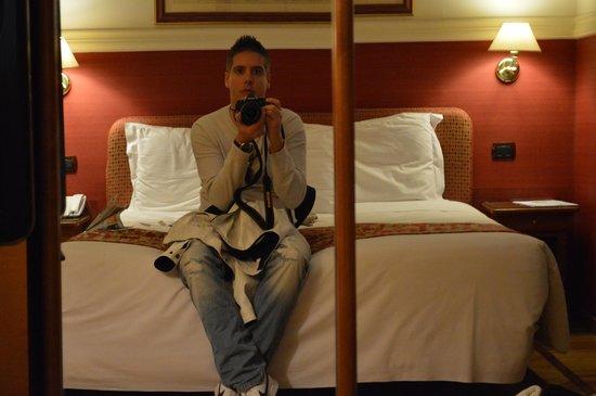 Cosmopolita Hotel: Room Selfie Ha