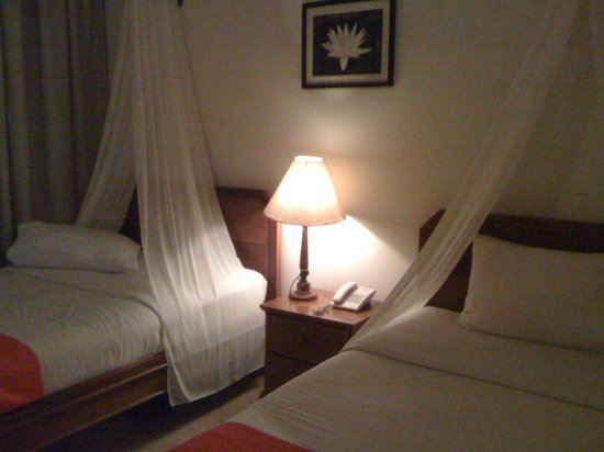 Boutique Cambo Hotel : Superior Twin Room