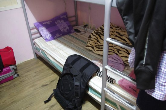 Come Inn Guesthouse: My room and my home for 7 days