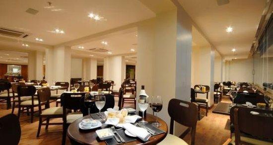 Restaurante Forno e Fogao