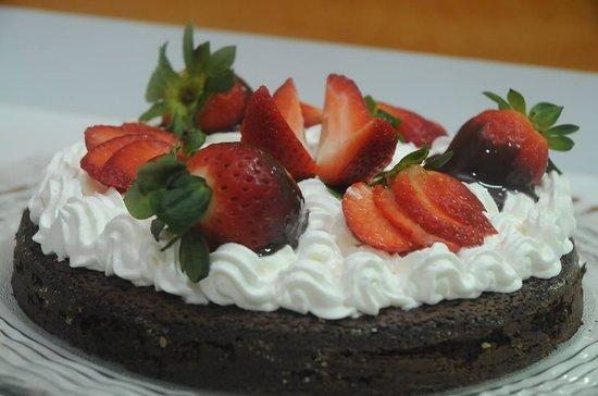 Sweet Brownie Doceria