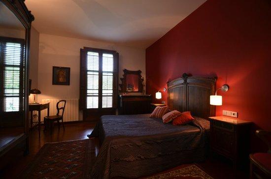 Hotel can Garay: Room 3