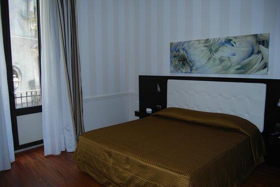 Il Principe Hotel: Habitación