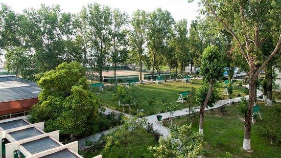 Complex Hotelier Mercur Minerva Family Club: View