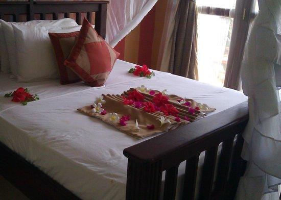 Zanzibar Star Resort: Room