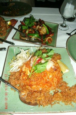 The Thai Orchid Restaurant, Brisbane - Restaurant Reviews, Phone ...
