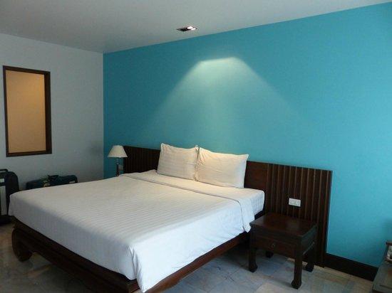 Sakorn Residence & Hotel: la chambre