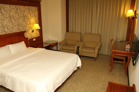 Park Hotel: 4