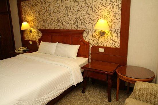 Park Hotel: 7