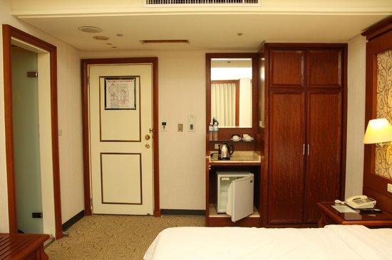 Park Hotel: 5