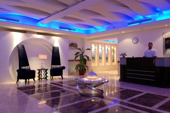 Premier Le Reve Hotel & Spa (Adults Only): Spa