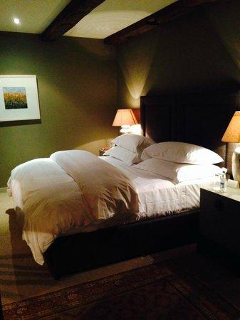 Trump International Golf Links & Hotel Doonbeg: bedroom