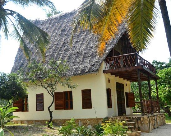 Tides Lodge Pangani
