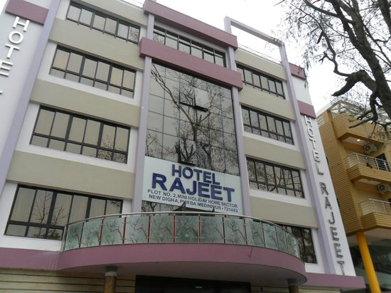 Hotel Rajeet Digha West Bengal Hotel Reviews Photos Rate Comparison Tripadvisor
