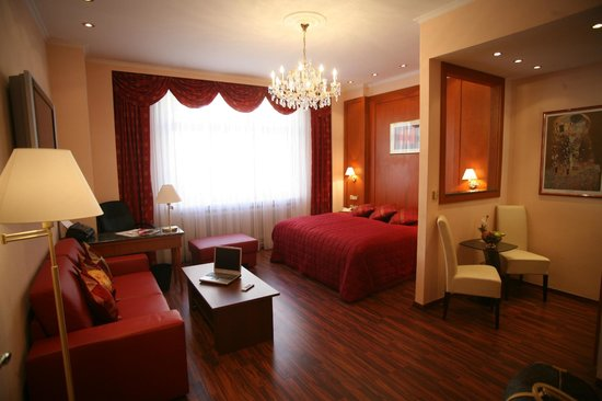 Hotel Pension Corvinus