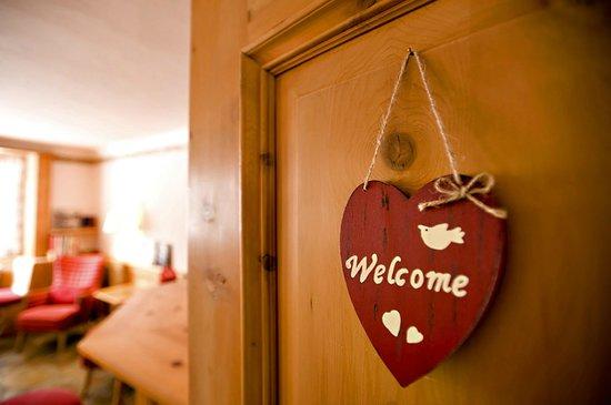 Hotel Privata: Die Liebe zum Detail
