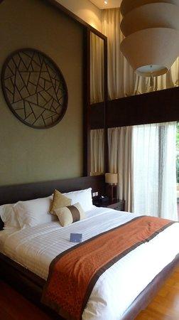 Banyan Tree Sanya: Bedroom