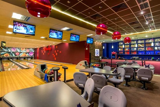 Lucky Strike Bowling