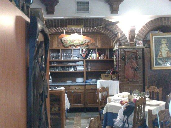 Casa Parrondo: Que hermosura de comedor !!