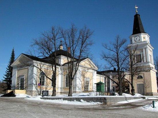 Iglesia ortodoxa - Bild från Gustav Wasa, Vasa - TripAdvisor